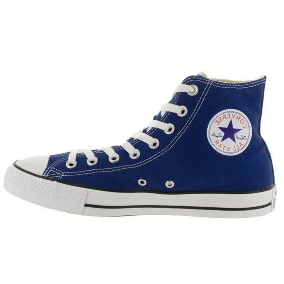 converse chuck taylor blu